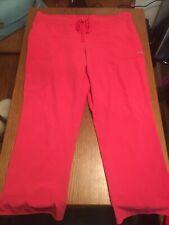 Grey's Anatomy Nursing Scrub Pants Women Size 3Xl