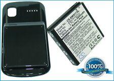 3.7V battery for Samsung SGH-i917 Focus, SGH-i917, Focus, Cetus, G7, EB575152VU