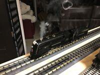 MTH Lionel Corporation Tinplate No. 284E O Gauge Freight Set PS3.0 11-6038-1