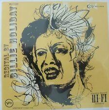 Billie Holiday - Story, Vol. 3  (CD) . FREE UK P+P  ............................