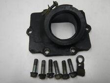 Carburetor Cylinder Intake Manifold 1986 Kawasaki KX500 KX 500 86