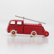 ATLAS 1/43 Dinky toys 32E Fourgon Incendie Premier Secours Berliet Car Model New