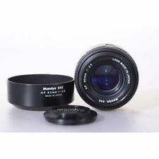 Mamiya 311020 - 645AFD AF 2,8/80 Standardobjektiv - 80mm F/2.8 Standard Lens