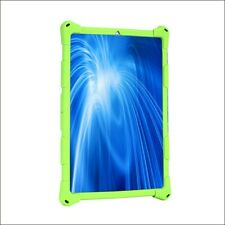 For iPad5 6 7 Air1 2 3 Pro 2018/2020 Rubber Shockproof Back Kickstand Case Cover