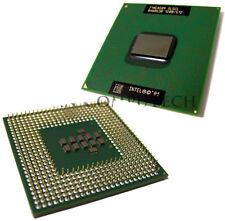 Dell Lat Intel P-III 133Mhz 512k 1.2Ghz CPU NEW 0F804 TUL 478pin Mobile Processo