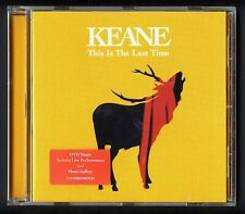 Keane – This Is The Last Time DVD Single