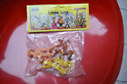 FIGURINES LUCKY LUKE NOVOLINEA N°2