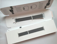 GENUINE Apple Watch Sport Loop Strap 44mm /42mm SEASHELL