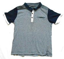Matalan Boys' Polo Shirt 2-16 Years