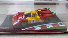 Ferrari Racing Collection 512 M 6h Brands Hatch 1971 1:43