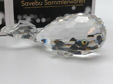 Swarovski Figur ⭐️⭐️ 014483 Wal Moby Dick 8,5 cm. ⭐️⭐️ Top Zustand.