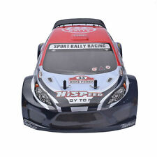 KUTIGER HSP 94177 Nitro Off-road Sport Rally Racing 1:10 Scale 4WD RC Car