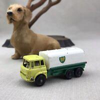 Lesney BP Petrol Tanker #25 Vintage Truck Matchbox Series