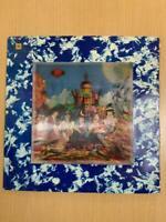 The Rolling Stones – Their Satanic Majesties Request Vinyl 1st Press *VG/VG+*