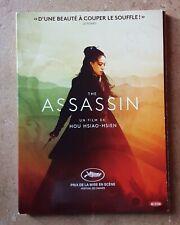 DVD THE ASSASSIN - Hou HSIAO-HSIEN - SHU QI