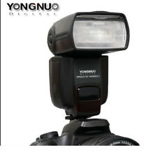YN565EX II TTL Flash Speedlite W High Guide Number For Canon YN565EXII 70D T5I
