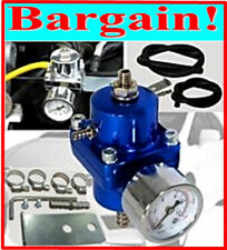 RISING RATE ADJUSTABLE FUEL PRESSURE REGULATOR for NISSAN SKYLINE RB20 RB25 RB26