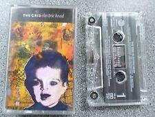 THE GRID - ELECTRIC HEAD - ALBUM - CASSETTE TAPE