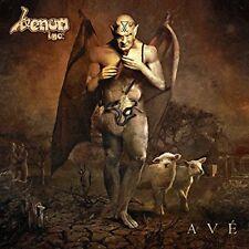 Venom Inc. - Avé (NEW CD)