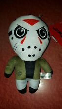 Kidrobot Friday The 13th Jason Voorhees 6 Inch Phunny Plush Figure NEW Horror