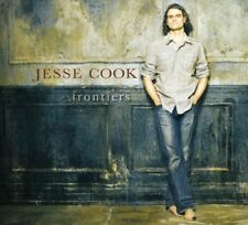 Jesse Cook - Frontiers (CD Used Very Good)