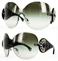 Emporio Armani Sonnenbrille / Sunglasses EA4022B 5143/8E  Nonvalenz   /  447