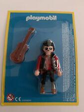 Playmobil Historia Aventura Revista Elvis Rock And Roll