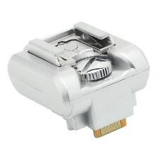 Flash Trigger Hot Shoe Converter Adapter f Sony NEX3 NEX5 NEX 3C 5N 5R 5C Camera