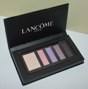 LANCOME Cool Day Color Design Eye Shadow Palette & Blush Subtil Compact ~ GWP