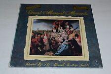 Great Musical Moments~5 LP Set~Gershwin, Grieg, Bizet, Strauss, Bach~SE 10335