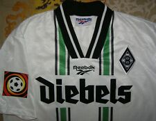 Effenberg 10 Trikot Borussia Mönchengladbach 2004 2005 home shirt size M jersey