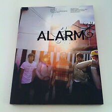 Alarm 34 Magazine Music & Art Beyond Comparison Nick Cave Brazilian Girls Press