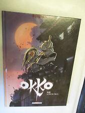 "Okko T 2 en EO ""Le cycle de l'eau II"" (Hub) /Delcourt"