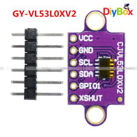 VL53L0X Time-of-Flight Distance Sensor Breakout GY-VL53L0XV2V Module for Arduino