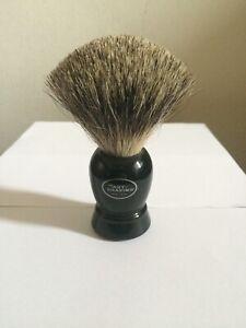 The Art Of Shaving Pinsel Komplettpreise Pure Badger Hand Made Brush Wet
