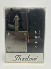 NEW Shadow Electronics, SH-142 Passive Sound Hole Humbucker, 2006