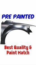 New PRE PAINTED Passenger RH Fender for 2007-2012 Dodge Caliber w Free Touchup