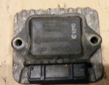 VW GOLF MK1 /2 /3 IGNITION TCI MODULE SIEMENS 191905351C