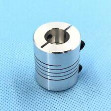 Wellenkupplung Flexkupplung 40x65 16mm Bohrung ETBX40x65-16mm 1//2 Kupplung