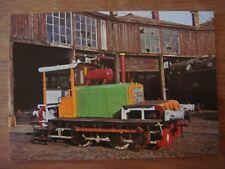 Train - Trein - SNCF - Locotracteur diesel Baldwin - dépôt Ajecta Longueville