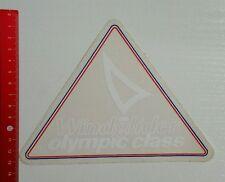 Aufkleber/Sticker: Windglider Olympic Class (200616103)
