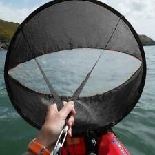 Outdoor Downwind Paddle Kayak Wind Sail Kit 42 inch Kayak Canoe Accessories