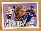 Hottest Wayne Gretzky Cards on eBay 77