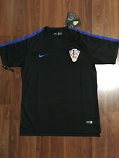 Nike Croatia Hrvatska 2018 National Team Practice Jersey size L