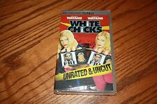 White Chicks Wayans Brothers UMD video for PSP New Unrated & Uncut