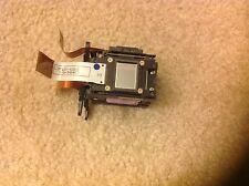 NEC MultiSync MT1060 LCD Projector optical block
