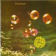 CD - Deep Purple - Who Do We Think We Are - #A1487