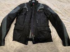 ladies dainese motorcycle jacket size 44