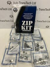 bmw zf 6hp19 6hp26 6 speed automatic transmission gearbox zip kit generation 1