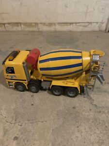 Spielzeug Lkw Betonmischer
